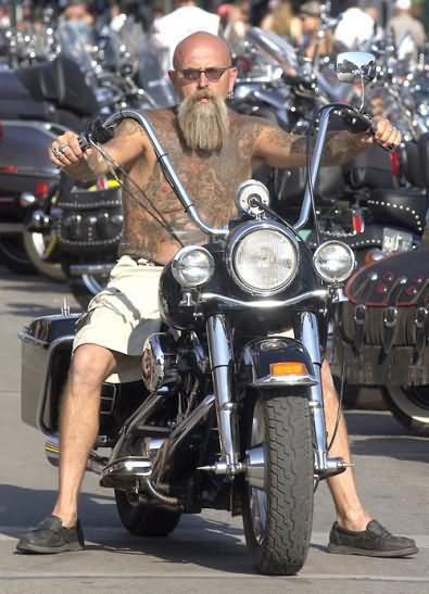 bike tattoos page 9