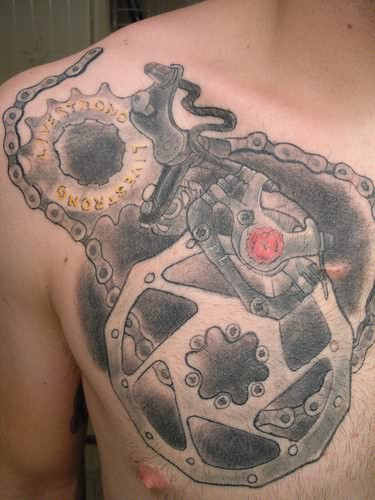 Car Parts Tattoo Designs | Specs, Price, Release Date ...