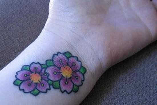 Wrist tattoos page 19 for Still breathing tattoo