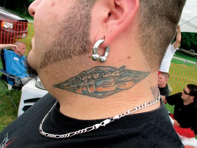 b5c9a35e0 Graffiti Neck Tattoo Designs