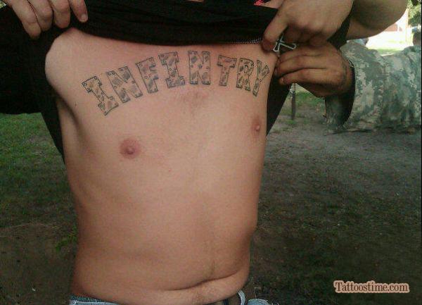 puncher tattoo Cunt