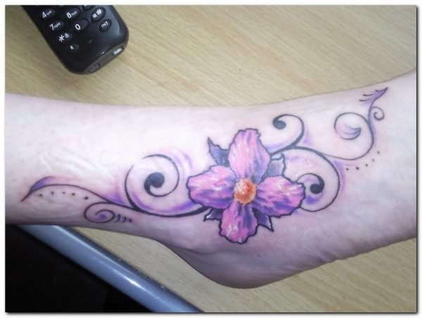 Orchid Tattoos : Page 3