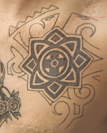 Scottish Tribal Tattoos: Tribal Tattoo Celtic