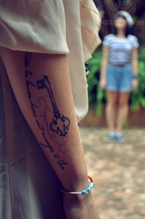 Wolf tattoo tumblr arm - photo#11