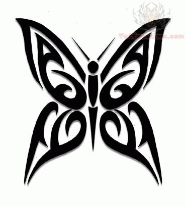 celtic knot butterfly tattoo design. Black Bedroom Furniture Sets. Home Design Ideas