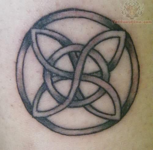 Celtic Knot Tattoo