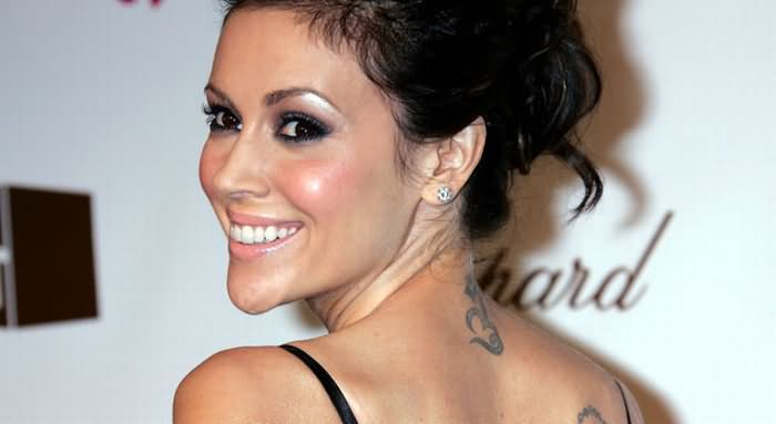Celebrity Tattoo Images &amp Designs