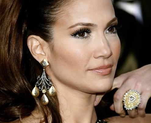 Jennifer Lopez Tattoos on Jenniferlopez Tattoo
