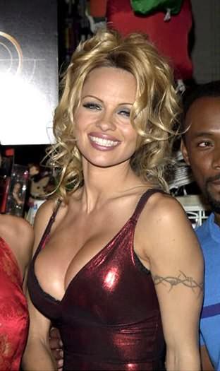 fd8b1a7087bea Pamela Anderson Band Tattoo