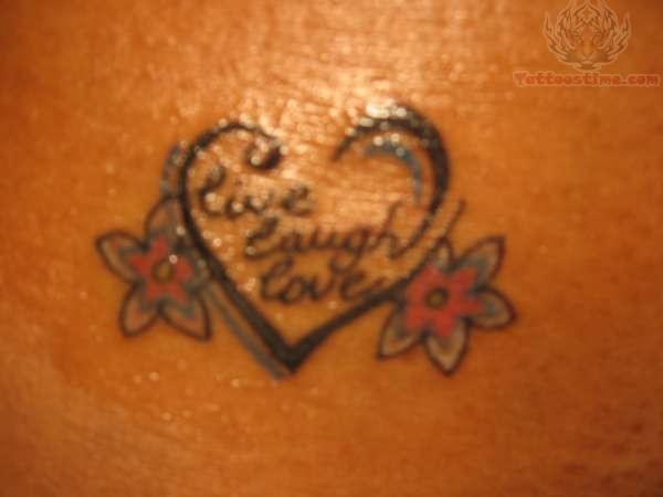 Custom tatoo: Learn Female tattoo designs behind ear