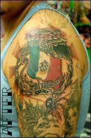 mexican tattoos tattoostimecom