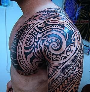 samoan tattoo designs on Samoan Tattoos Pictures and Images : Page 3