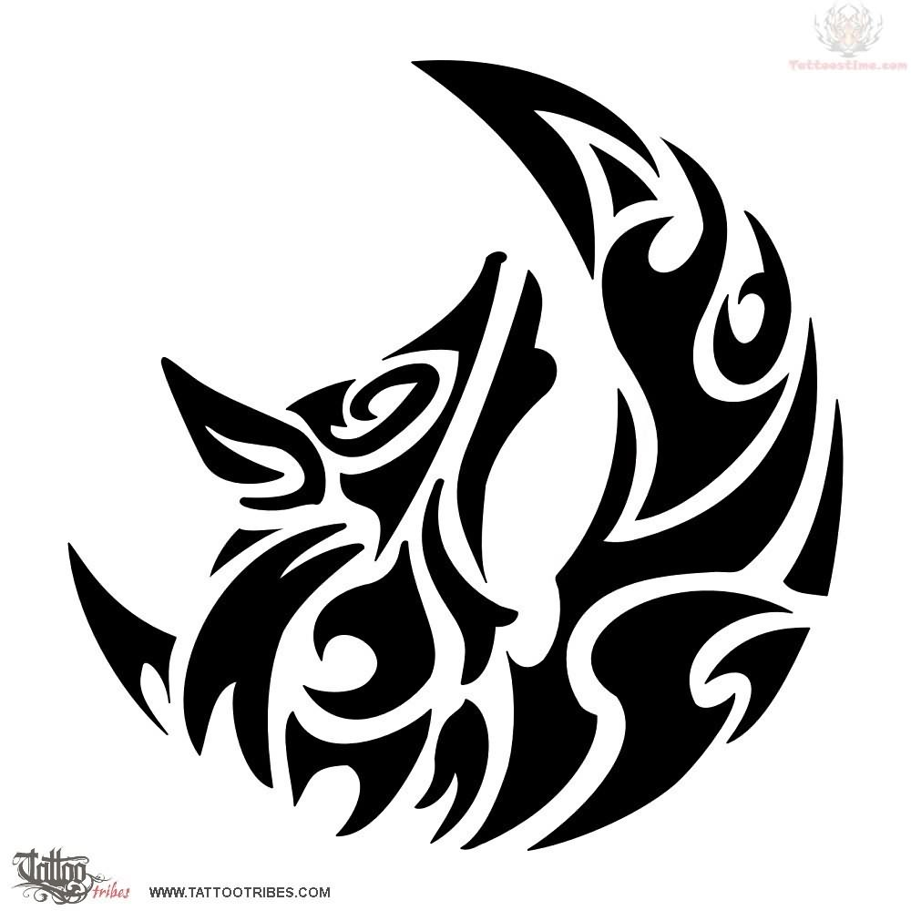 tribal templates free tattoo com tribal img images http src wolf com www and tattoostime 149