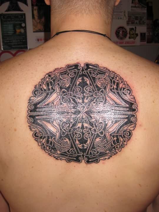 Celtic Tattoos Page 10