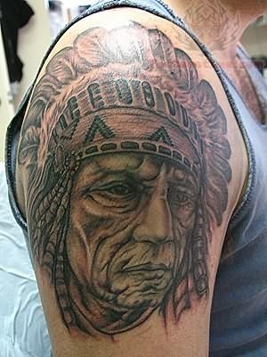 native american tattoo images designs. Black Bedroom Furniture Sets. Home Design Ideas