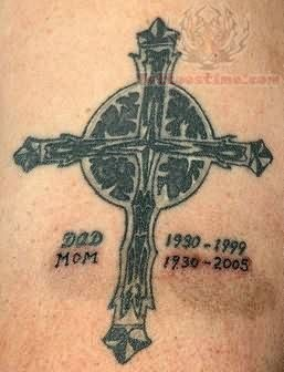 Christian Tattoo Images Designs