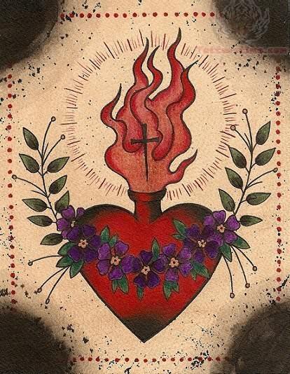 sacred tattoos page 5