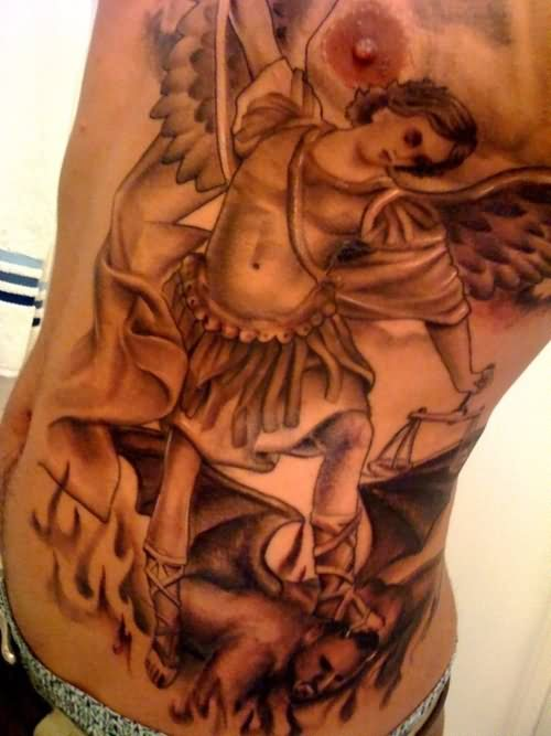 View More: Christian Tattoos