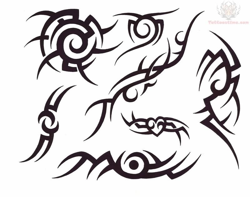 View More: Tribal Tattoos