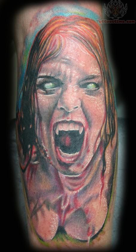 Vampire Tattoos Page 13