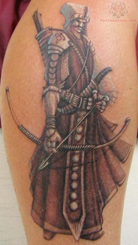 Image Result For Aztec Tattoos For Men Ancient Tribal And Warrior