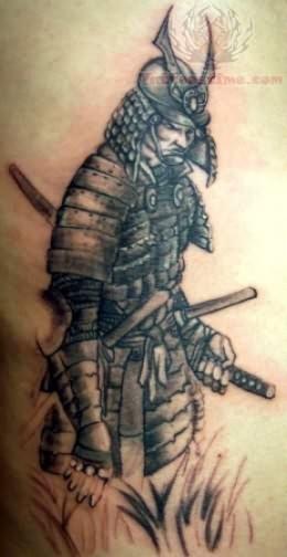 Pics Photos - Warrior Tattoos Design Page