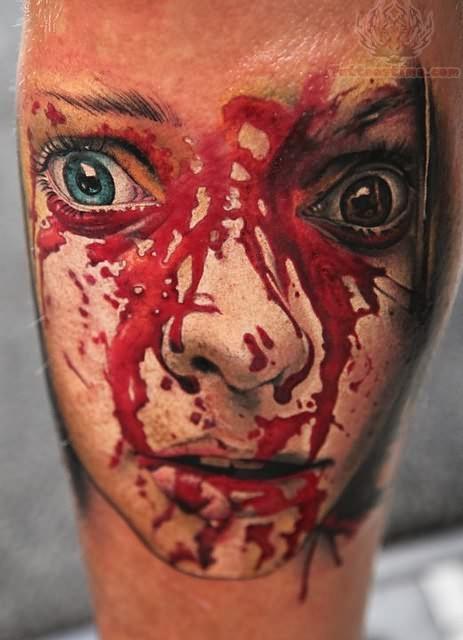 Zombie TattoosUsmc Tattoos Ideas
