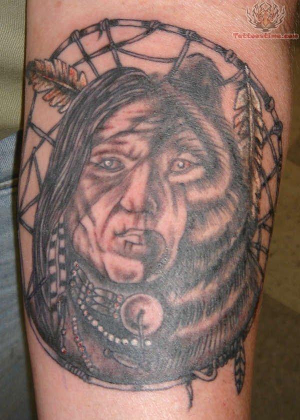 Crazy Pictures Ideas Native American Tattoos Symbols