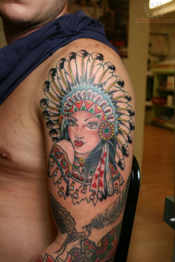 ... com img src http www tattoostime com images 210 indian tattoo for