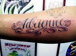 pobodys nerfect tattoo
