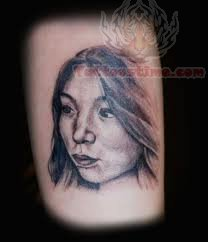 Forarm Woman Tattoo