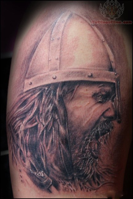 viking tattoos page 5