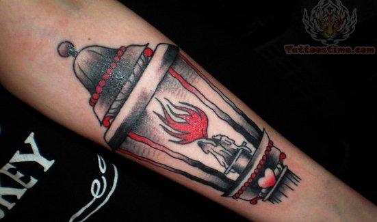Beautiful Tattoostime