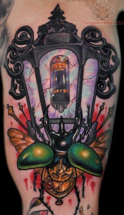 Charming Tattoostime