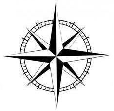 Nautical star tattoo sleeve ideas