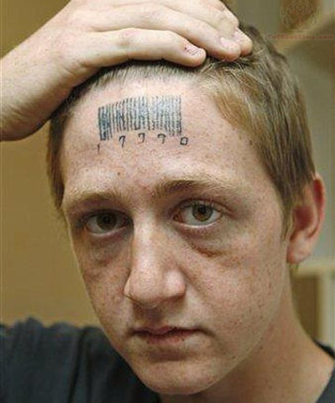 Forehead tattoo images designs for Cross tattoo on forehead meaning