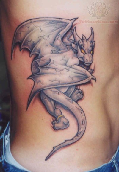 Griffin Tattoo Images ...
