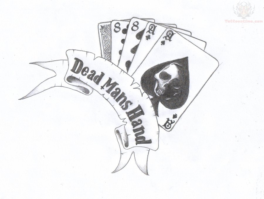 Death hand poker poker casino venlo