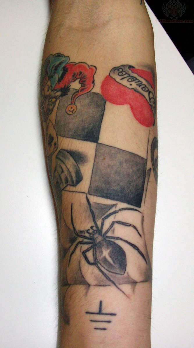 Tattoo Poker