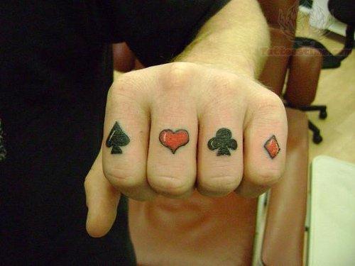 Ring Game Poker Significado