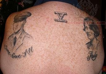 Pin Roman Military Tattoos Image Search Results on Pinterest