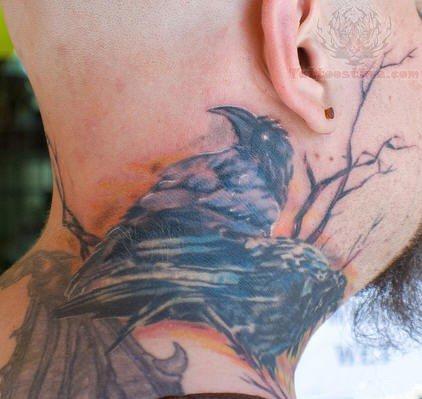 Tattoos On Men