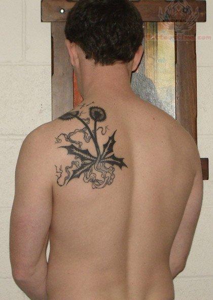 Tribal tattoo for men tattoos for men
