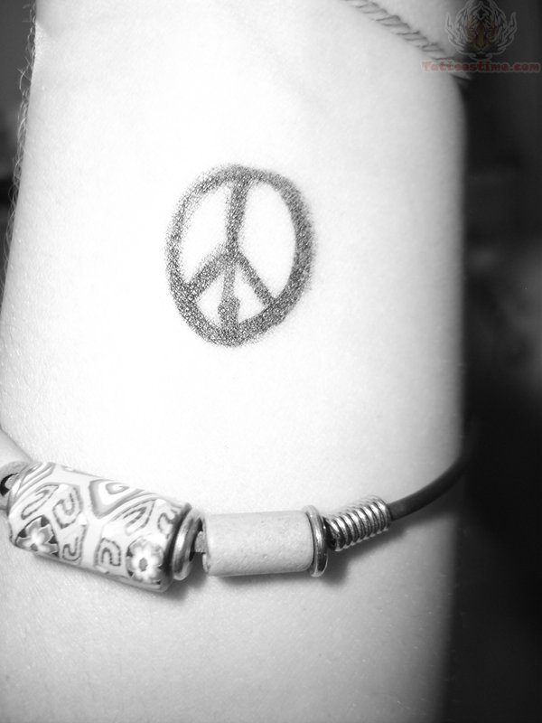 peace tattoo images amp designs