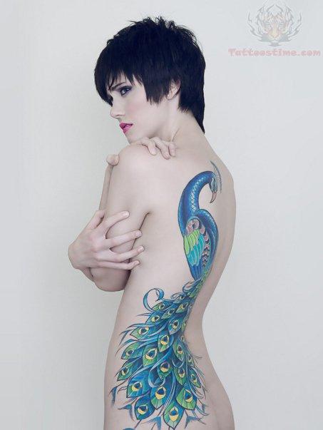 Beautiful Arm Tattoo Design
