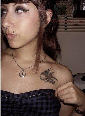 swallow girl
