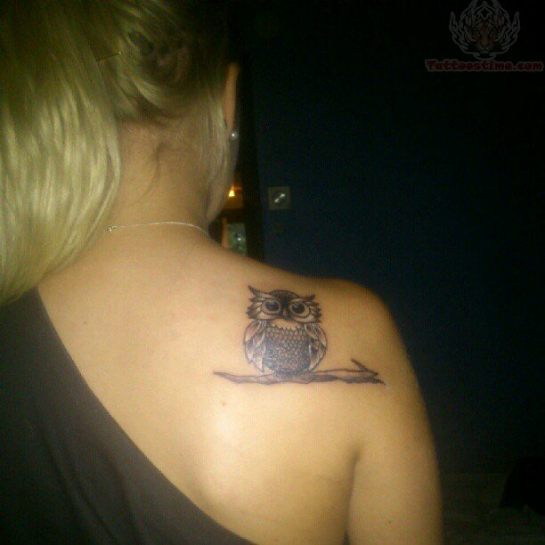 bird on a branch by otto d ambra ruth tattoo ideas