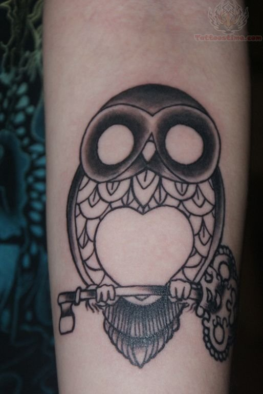 Heart Tattoos1 Types Of Tattoos And Their Significance on Pinterest