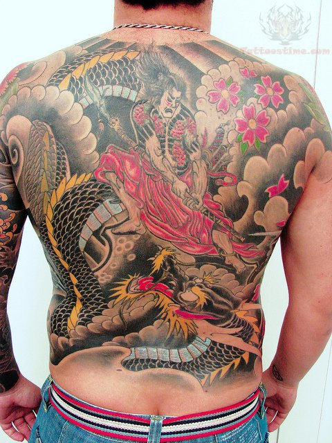 Xolotl Tattoos 3D