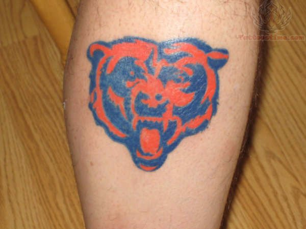chicago bears images designs